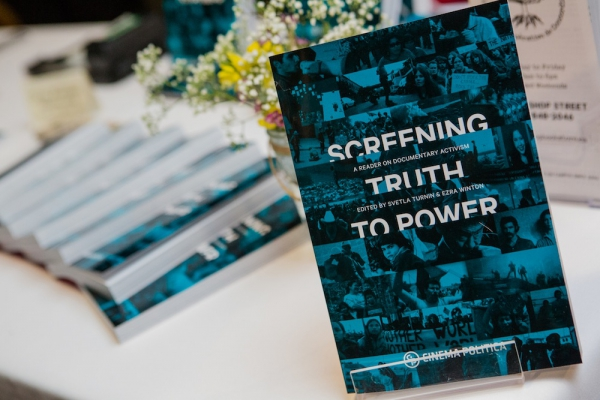 Screening Truth to Power: A Reader on Documentary Activism