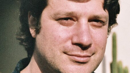 Portrait of Sam Vinal