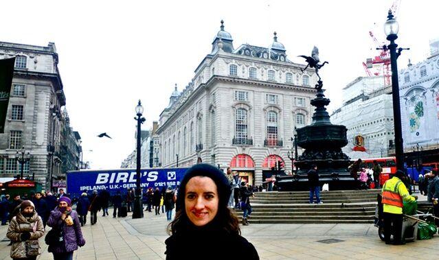 Anna Sarkissian