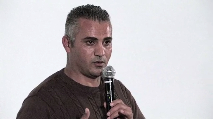 Q&A with Director Emad Burnat