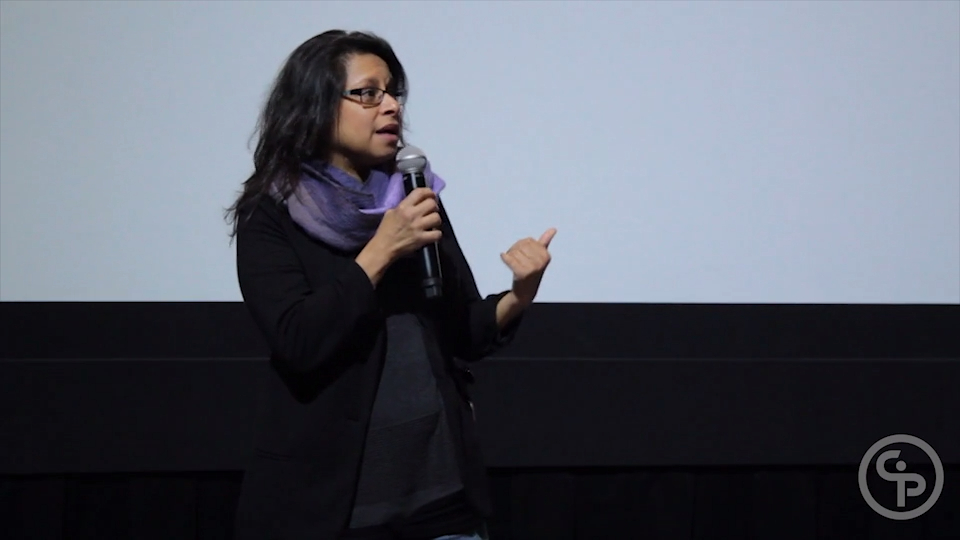 Q&A with Director Michelle St. John - COLONIZATION ROAD