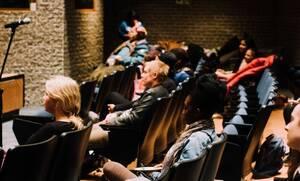 Cinema Politica Ryerson