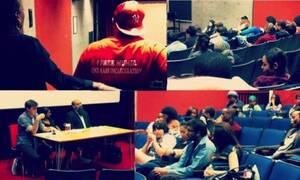Cinema Politica York University