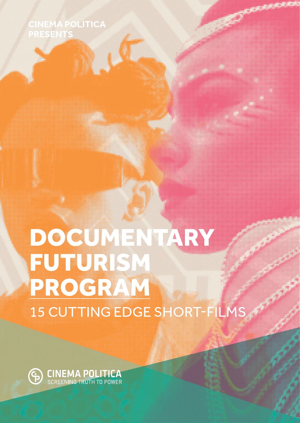 Documentary Futurism COLLECTION Film Poster Eng