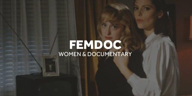 FemDoc Women and Documentary