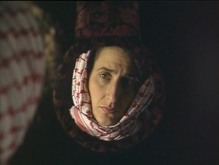Still from Fresh Blood, a Consideration of Belonging